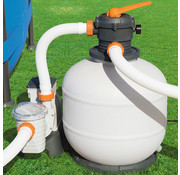 Bestway Bestway Flowclear™ Zandfiltersysteem timer 7.751 l/h