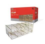Pest-Stop Pest-Stop Rattenvangkooi - 375 x 185 x 160 mm