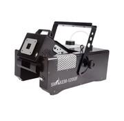 HQ-Power Rookmachine - 1200 W - Met Instelbare Hoek