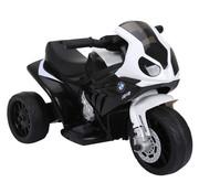 HOMdotCOM HOMdotCOM Elektrische kindermotor motorfiets driewieler kindervoertuig licentie van BMW 18-36 maanden