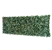 Sunny Sunny Kunsthaag wanddecoratie privacyhaag planten haag donkergroen