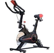 HOMdotCOM HOMdotCOM Indoor cycling trainer thuisfitness hometrainer fitnessfiets