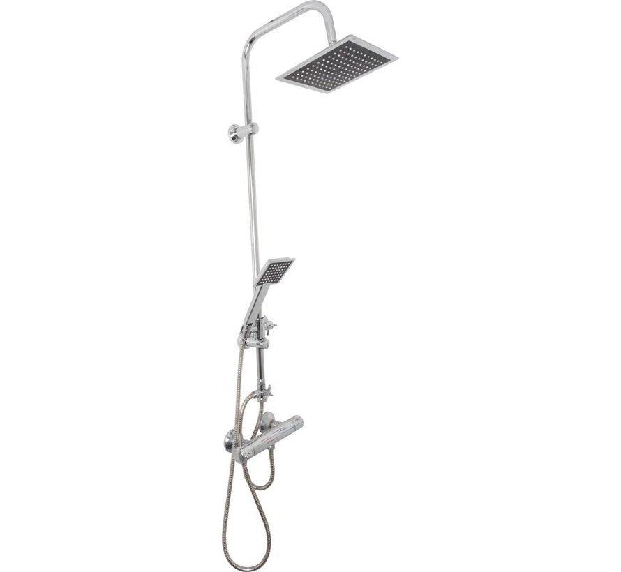 Bath & Shower XL Doucheset Met Regendouche Functie