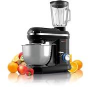 LUND LUND Keukenmachine Mixer en blender - 1000W - RVS kom van 4,5 L