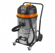 Eurom Eurom Force 3080 Bouwstofzuiger - 3000W - 80L