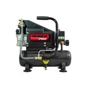 Dutackpro DutackPro Little Air Bouwcompressor - 5,5L - 1,5pk - 8 bar - Orion