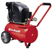 Einhell Einhell TE-AC 270/24/10 Compressor - 1800W - 10 bar - 24L