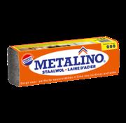 Metalino Metalino Staalwol - Fijnheid 000 - 200 gr