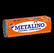 Metalino Metalino Staalwol - Fijnheid 0 - 200 gr