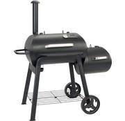 Grillchef by Landmann Grillchef by Landmann Smoker V-200 -  Barbecue - BBQ - Houtskoolbarbecue - 16 inch - grillen, smoken, roken