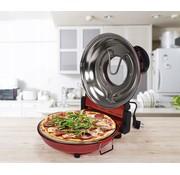 LUND LUND Pizzaoven - 1200W - 400 ºC - 5-traps temperatuurregeling