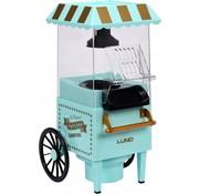 LUND LUND Popcorn machine - 1200W - Popcorn klaar in 3 minuten