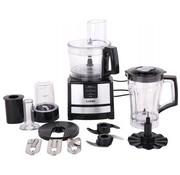 LUND LUND Keukenmachine 8in1 - blender/mixer - 550W - RVS