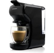 Westinghouse Westinghouse 3-in-1 Koffiecupmachine - Nespresso Dolce Gusto Filterkoffie