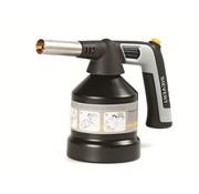 Sievert Sievert Soldeerbrander met piezo - 1000W - dia branderkop 20mm