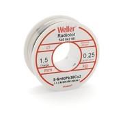 Weller Weller Soldeerdraad - 1,5mm - 100g