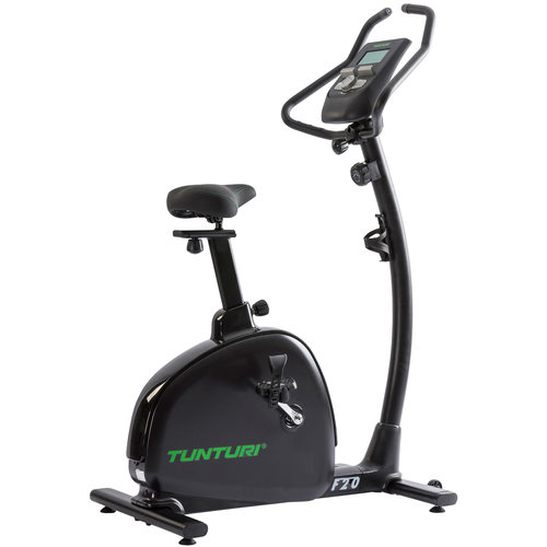 Hometrainer Competence F20