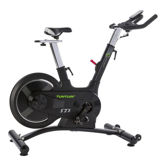 Sprinter Bike Competence S25