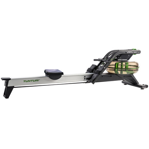 Rowing Machine Endurance R80W