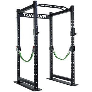 Cross Fit Rack RC20  - Basis Rek