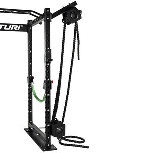 RC20 Pro Power Rack - Rope Trainer