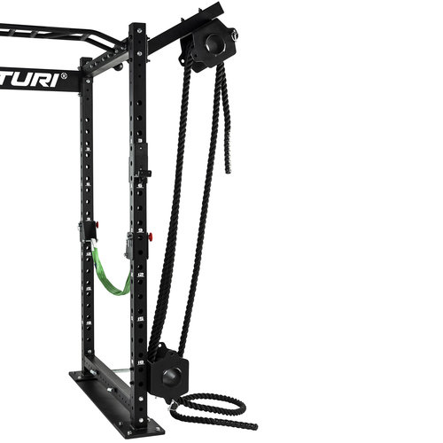 Cross Fit Rack RC20 - Rope Trainer