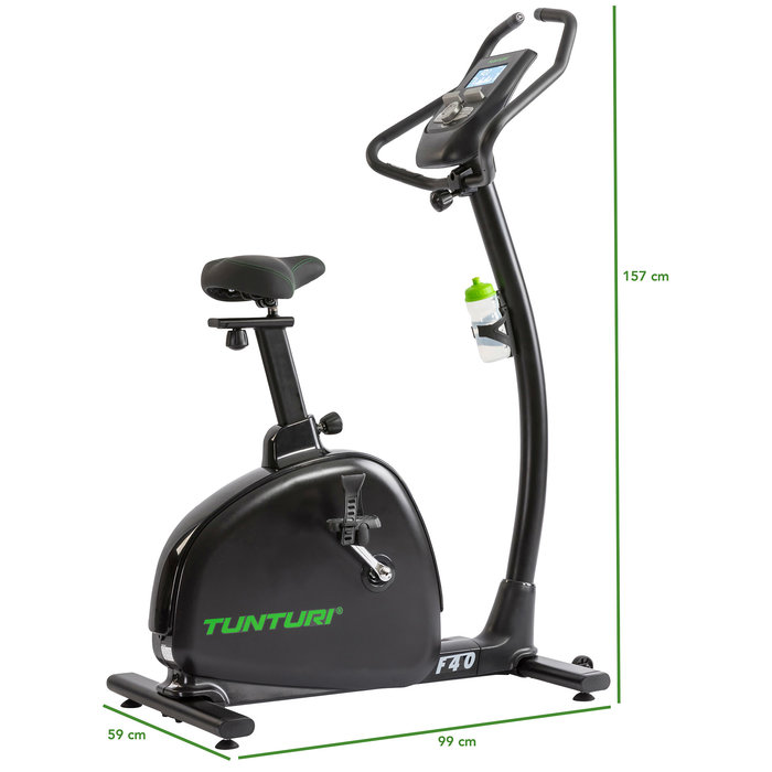 Exercise Bike Competence F40