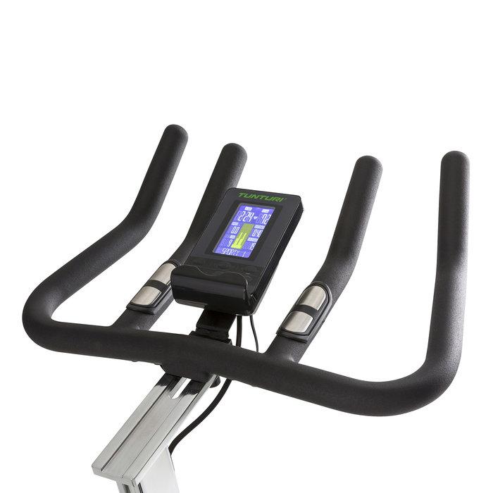 Sprinter Bike Competence S40