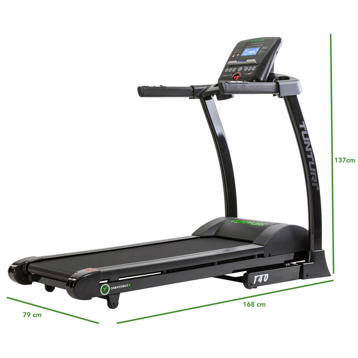 Treadmill Competence T40