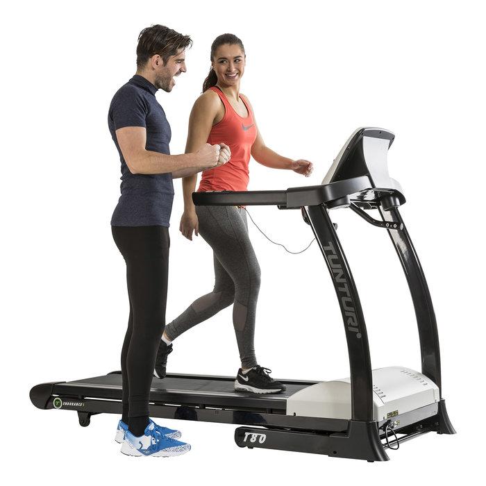 Treadmill Endurance T80