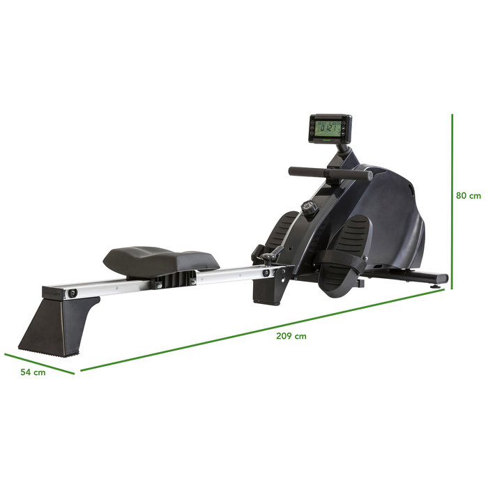 Roeitrainer Competence R20