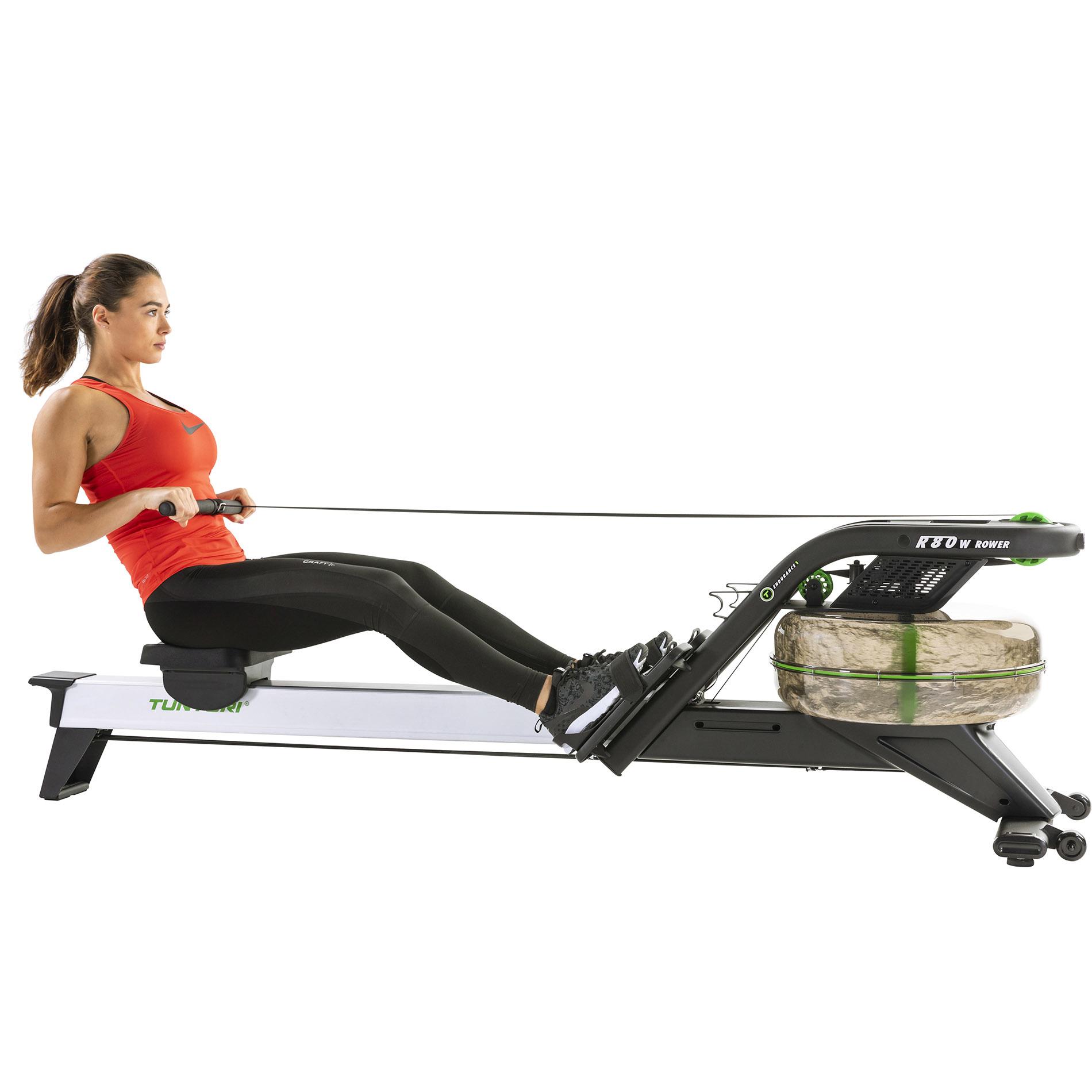 Best Type Of Rowing Machine To Buy