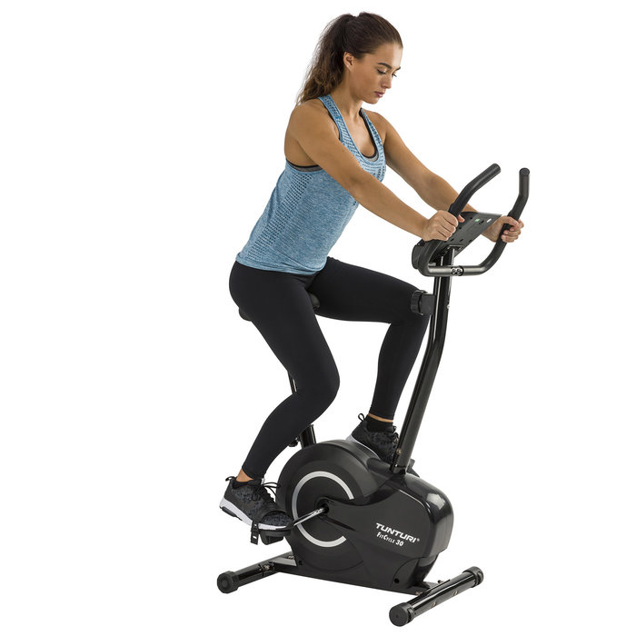Hometrainer FitCycle 30