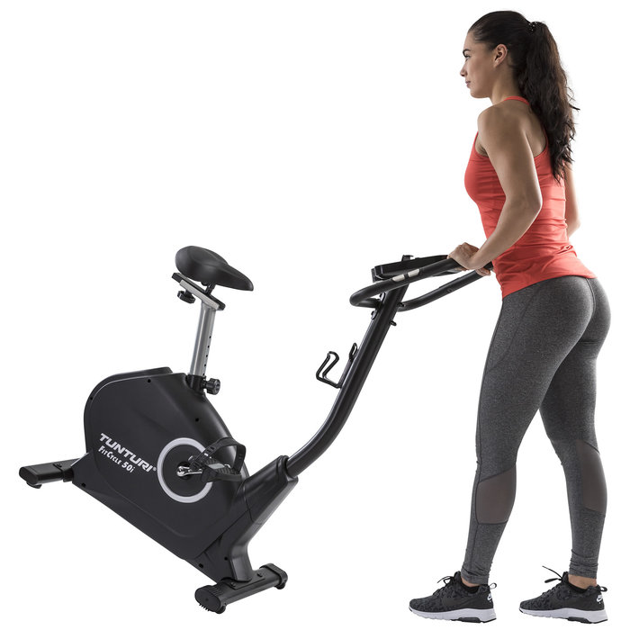 Exercise Bike FitCycle 50i