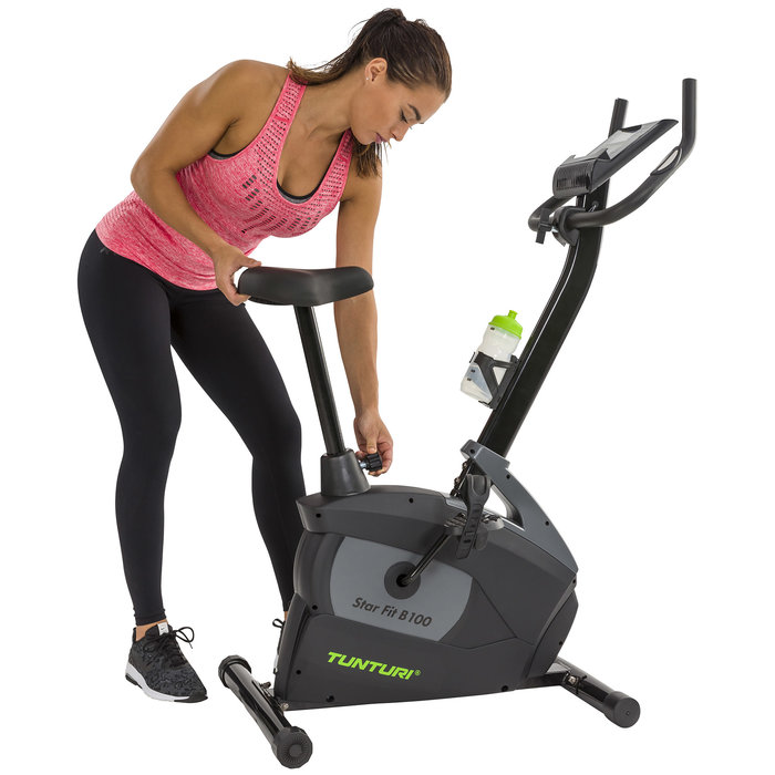 Exercise Bike Star Fit B100
