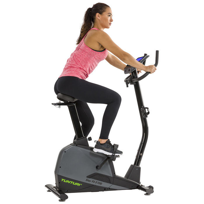 Exercise Bike Star Fit E100  Ergometer