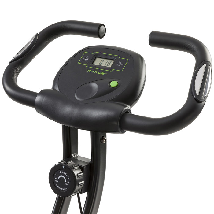 Exercise Bike Star Fit X100