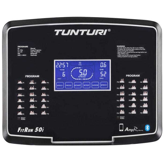 Treadmill FitRun 50i