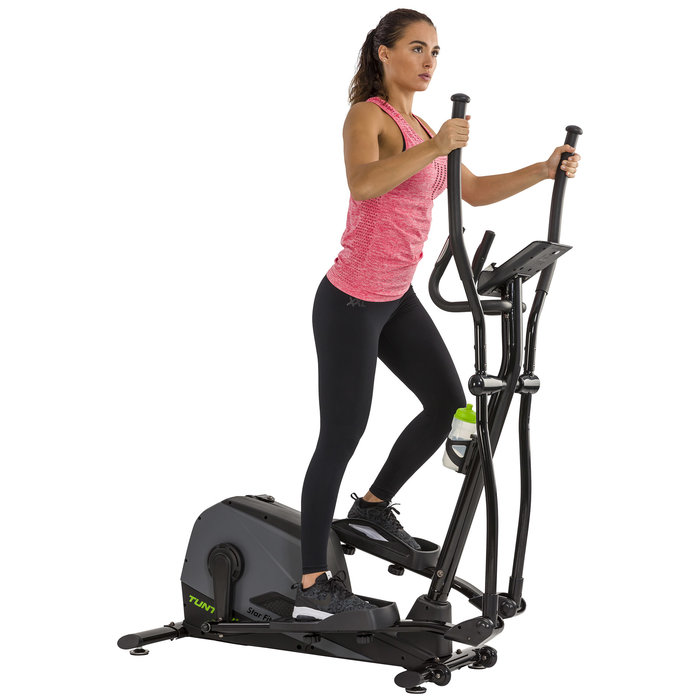 Cross Trainer Star Fit C100