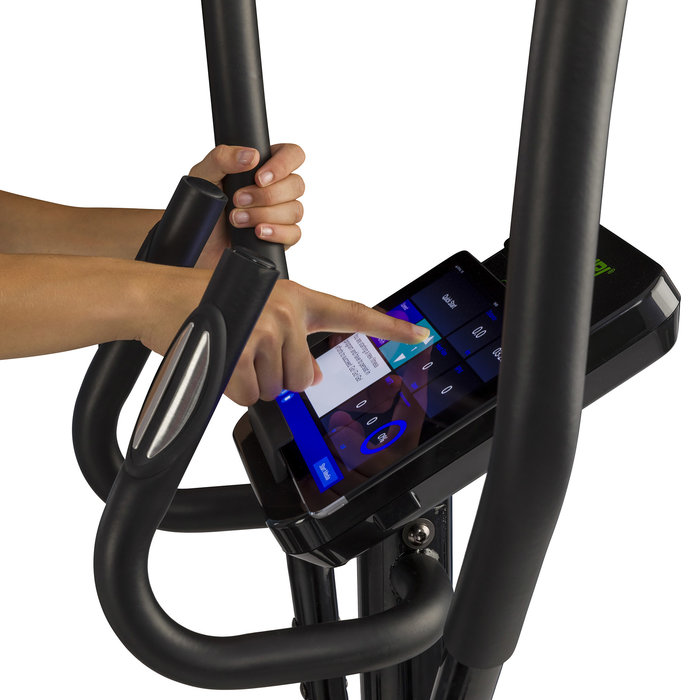 Cross Trainer Star Fit C100 HR i+