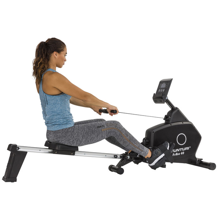 Rowing Machine FitRow 40