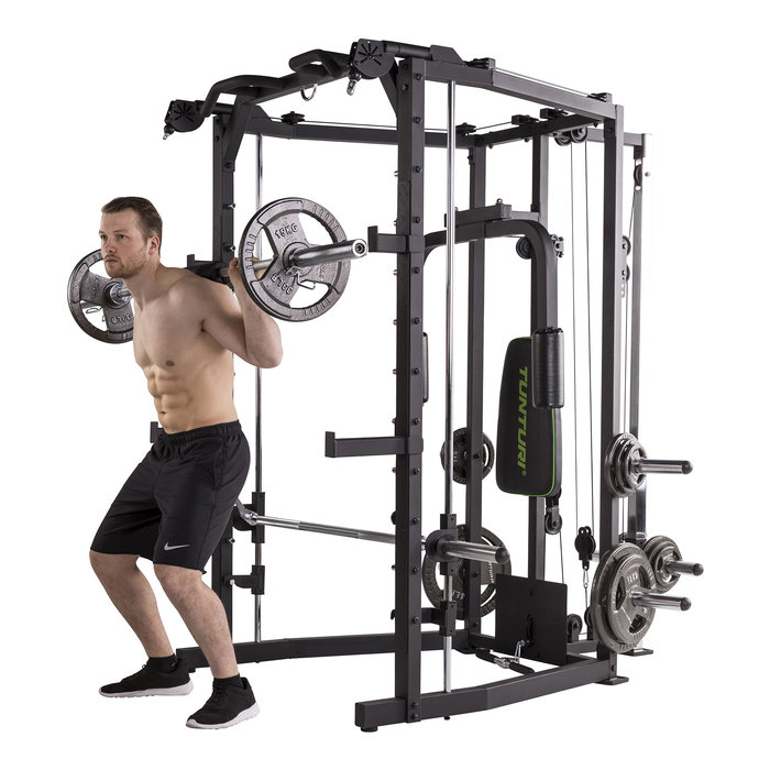 Smith Machine SM80