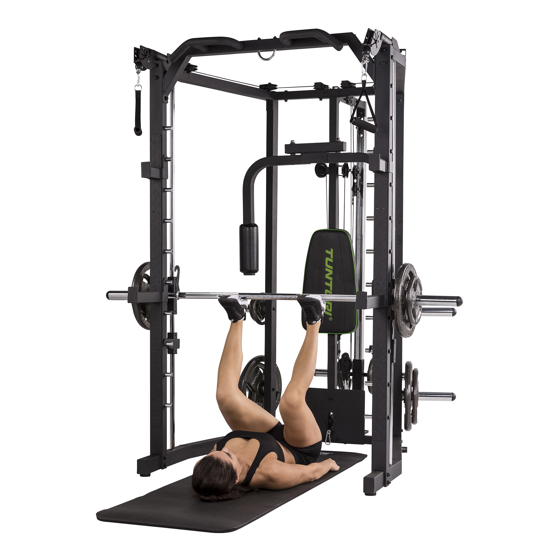 Smith Machine SM80 - Tunturi Fitness