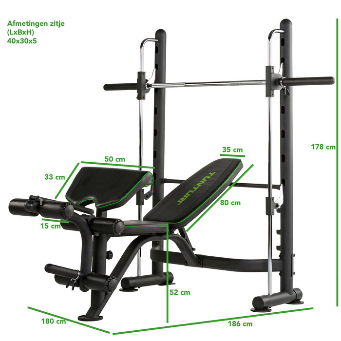 Smith Machine SM60
