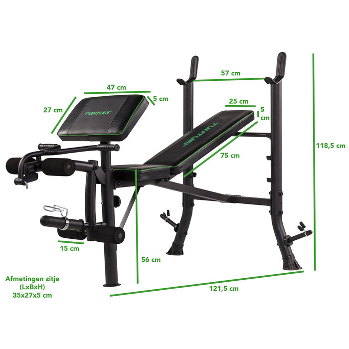 Weight Bench WB40