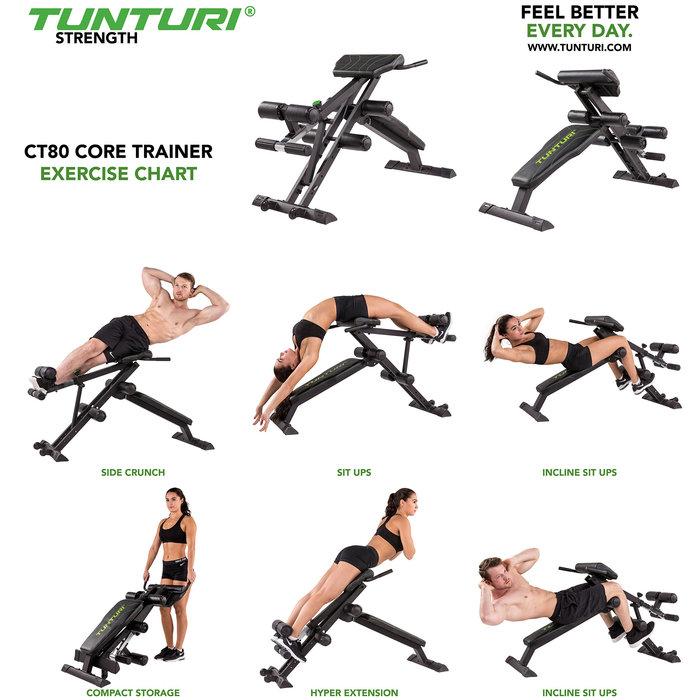 Core trainer CT80