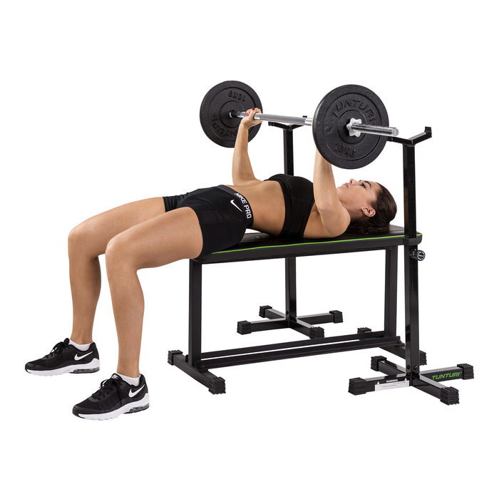Barbell support WT10