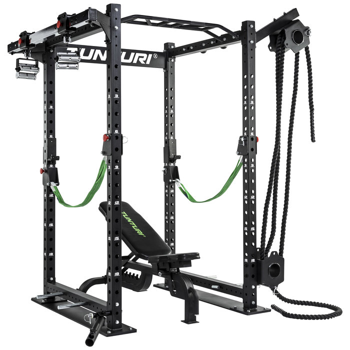Cross Fit Rack RC20 - Band Pegs