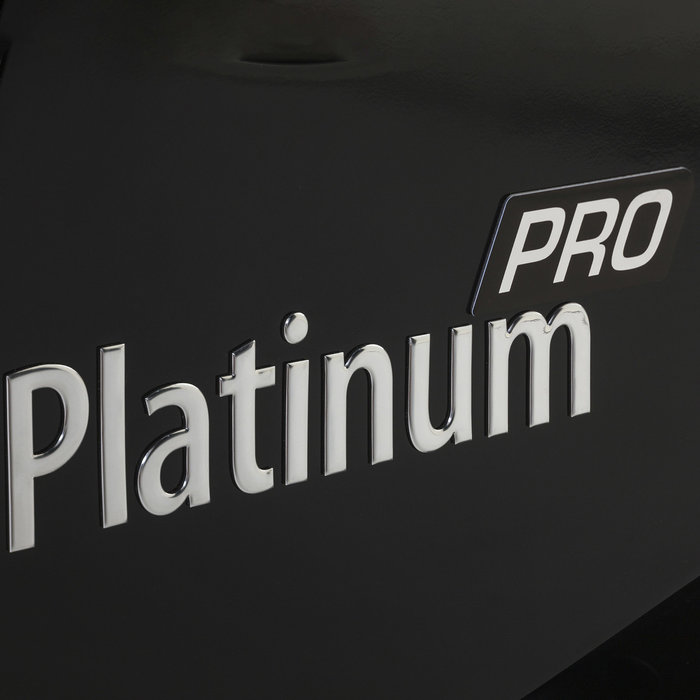 Platinum Pro Recumbent Bike