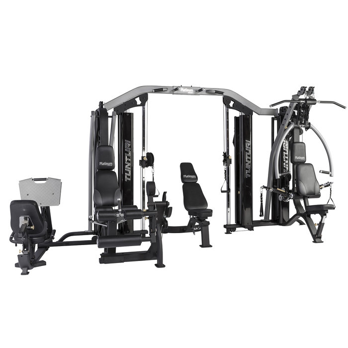 Platinum PRO Upper Body Unit